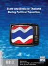Livre numérique State and Media in Thailand During Political Transition