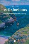 Livre numérique Les îles bretonnes