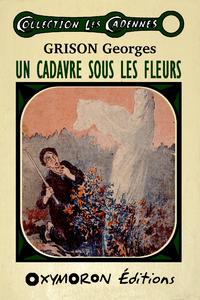 Un cadavre sous les fleurs