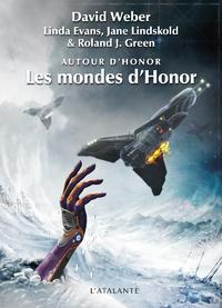 Les mondes d'Honor, Autour d'Honor, T2