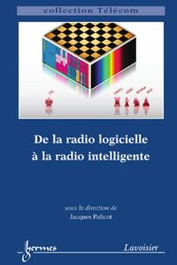 Livre numérique De la radio logicielle à la radio intelligente