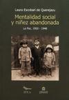 Livre numérique Mentalidad social y niñez abandonada en La Paz (1900-1948)