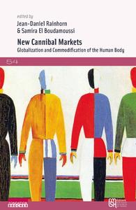 Livre numérique New Cannibal Markets