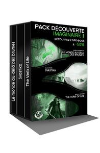 Pack Découverte Imaginaire 1
