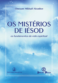 Os mistérios de Iésod