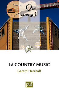 La Country Music, « Que sais-je ? » n° 2134