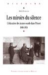 Livre numérique Les miroirs du silence