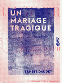 Un mariage tragique