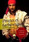 Livre numérique Pirates et barbaresques (érotique gay)
