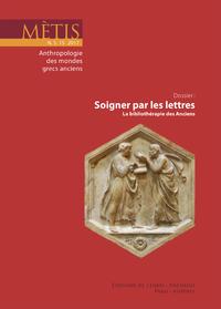 Dossier?: Soigner par les lettres