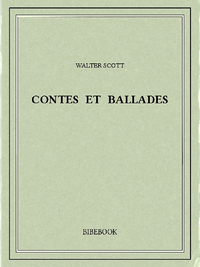 Contes et ballades