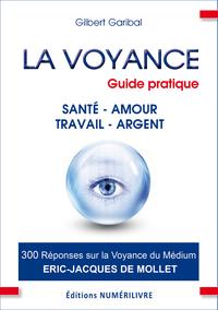 Livre numérique La voyance guide pratique