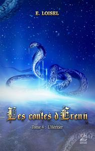 Les contes d'Erenn - Tome 4 : L'Héritier