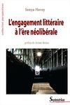 Livre numérique L'engagement littéraire à l'ère néolibérale