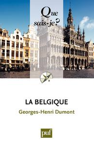 La Belgique, « Que sais-je ? » n° 319