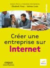 Livre numérique Créer une entreprise sur Internet