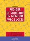 Livre numérique Rédiger et soutenir un mémoire avec succès