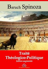 Traité théologico-politique – suivi d'annexes