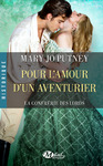 Livre numérique Pour l'amour d'un aventurier