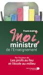 Livre numérique Moi, ministre de l'enseignement
