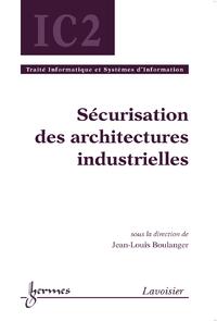 Livre numérique Sécurisation des architectures industrielles