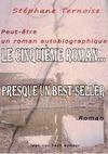 Livre numérique Le cinquième roman...