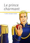 Livre numérique Le Prince charmant (couverture blanche)