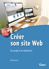 Livre numérique Créer son site web