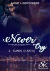 Livre numérique Never Cry 2