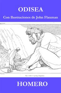 Odisea (Con Ilustraciones de John Flaxman)
