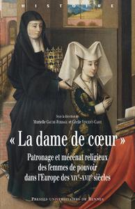 Livre numérique «La dame de cœur»