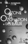 Livre numérique Ozone et ozonation des eaux