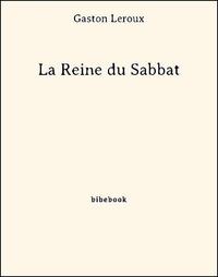 La Reine du Sabbat