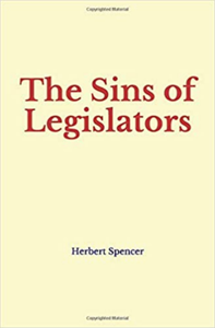 The Sins of Legislators