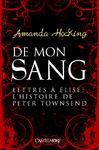 Livre numérique Lettres à Élise : l'histoire de Peter Townsend