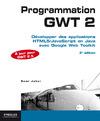Livre numérique Programmation GWT 2