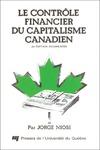 Livre numérique Le contrôle financier du capitalisme canadien