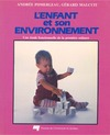 Livre numérique L'enfant et son environnement