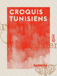 Croquis tunisiens