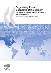 Organising Local Economic Development