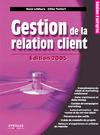 Livre numérique Gestion de la relation client