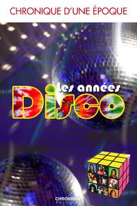 Livre numérique Chronique des années disco