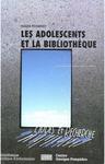 Livre numérique Les adolescents et la bibliothèque