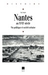 Livre numérique Nantes au XVIIe siècle