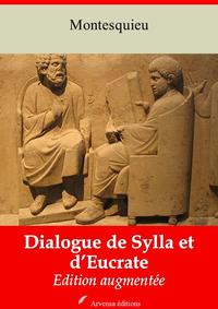 Dialogue de Sylla et d'Eucrate – suivi d'annexes