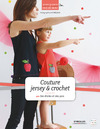 Livre numérique Couture jersey et crochet