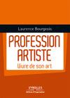 Livre numérique Profession artiste