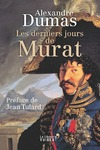 Livre numérique Les Derniers Jours de Murat