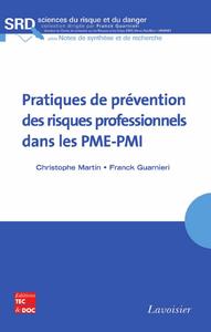 Pratiques de prévention des risques professionnels dans les PMEPMI