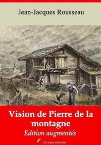 Vision de Pierre de la Montagne – suivi d'annexes, Nouvelle édition 2019